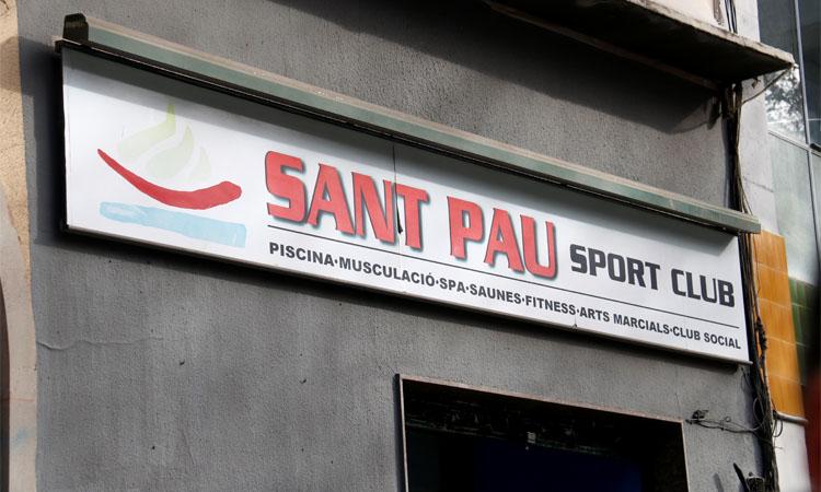 """Jordi Martí: """"Estem molt a prop d'arribar a una solució per al gimnàs Sant Pau"""""""