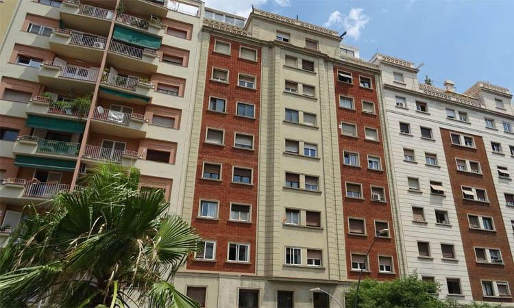 Les entitats presenten un projecte d'Oficina Antimobbing immobiliari