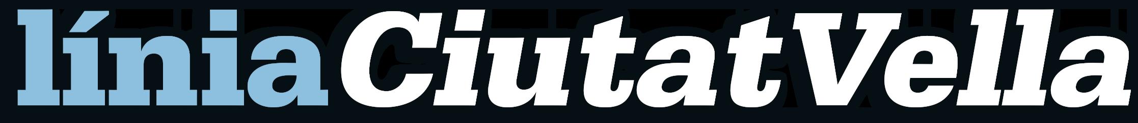 Línia Ciutat Vella Logo