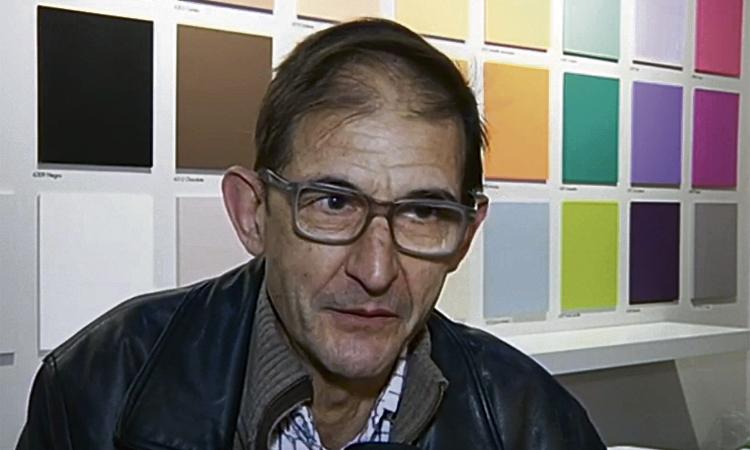 Alfons Solà rebrà la Medalla d'Honor de Ciutat Vella