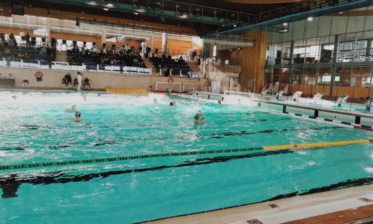 El CNBarcelona es juga tenir el factor piscina contra el Terrassa