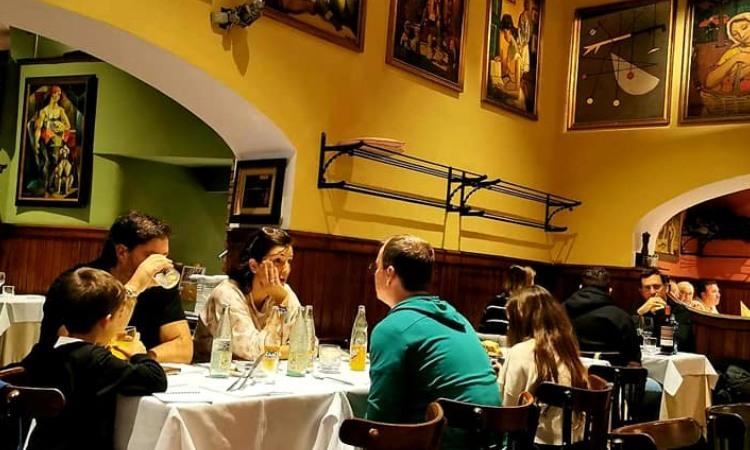 Tanca l'històric restaurant Agut per culpa de la pandèmia