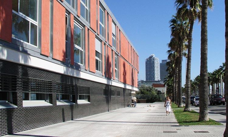 El projecte d'institut escola a la Barceloneta, descartat