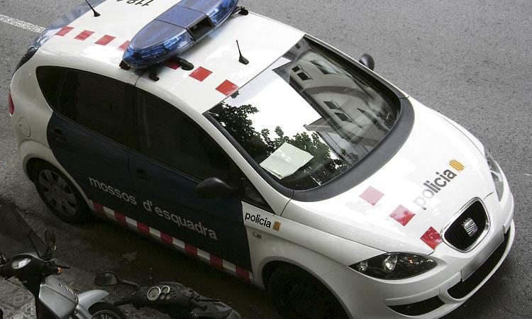 Nou cop policial contra el tràfic de drogues al Gòtic
