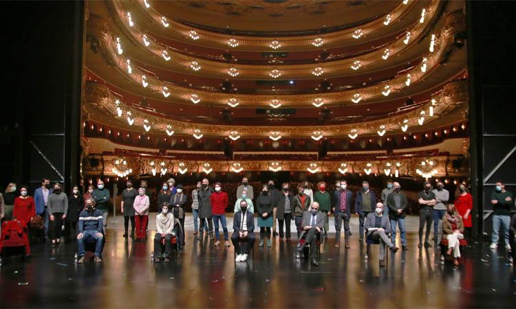 L'esperit del Raval tindrà forma d'òpera al Liceu