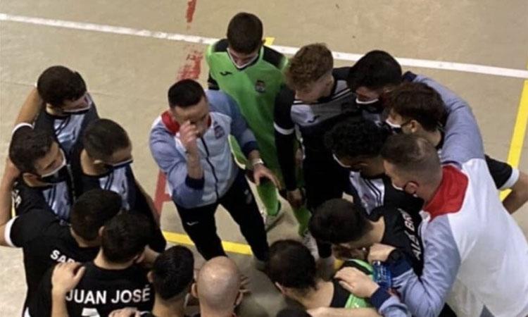 Jornades decisives per al Barceloneta Futsal