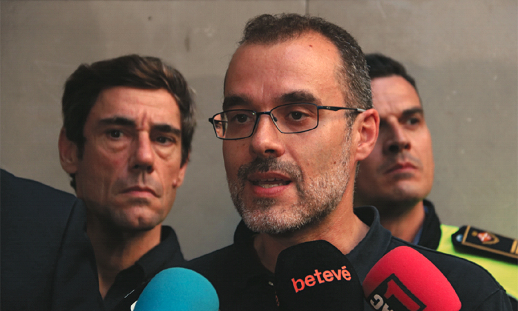 Jordi Rabassa, nou regidor del Districte de Ciutat Vella