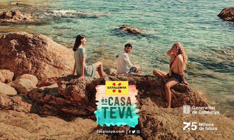 Gran campanya per potenciar el turisme de proximitat