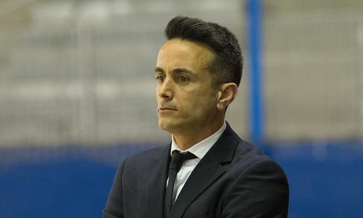 Gran projecte del Barceloneta Futsal amb Óscar Redondo