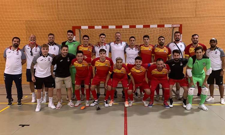 El Barceloneta Futsal iniciarà el curs a finals del mes que ve