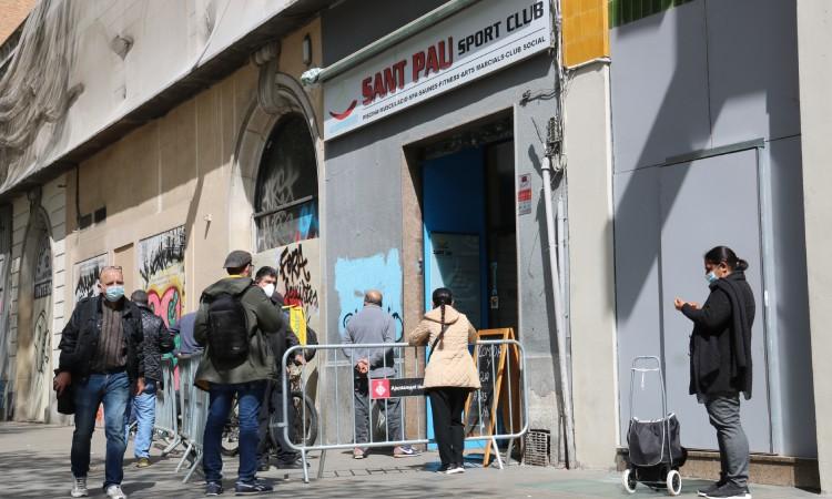 El Sant Pau denunciarà l'Ajuntament per donar llicència d'obres a la propietat