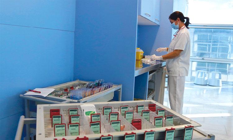 236 milions d'euros de Salut per recuperar l'activitat ajornada als hospitals