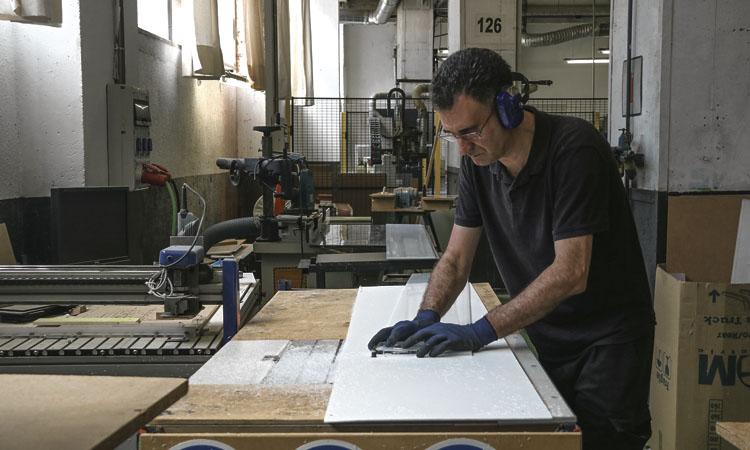 La via per sortir de la crisi: reindustrialitzar la comarca