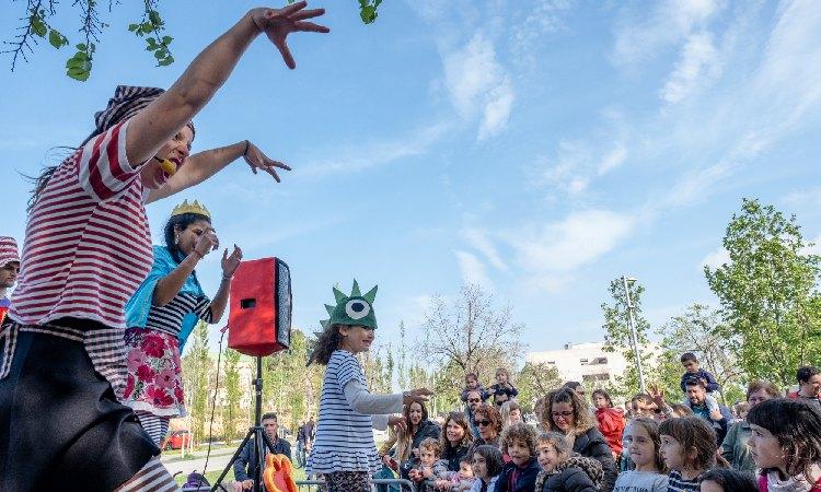 Cornellà recupera la Jordiada per celebrar un Sant Jordi especial