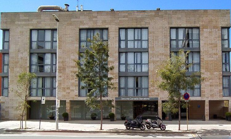 Sercotel obre un nou hotel a Cornellà