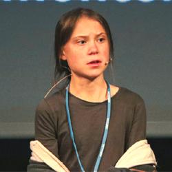Greta Thunberg, banalització?