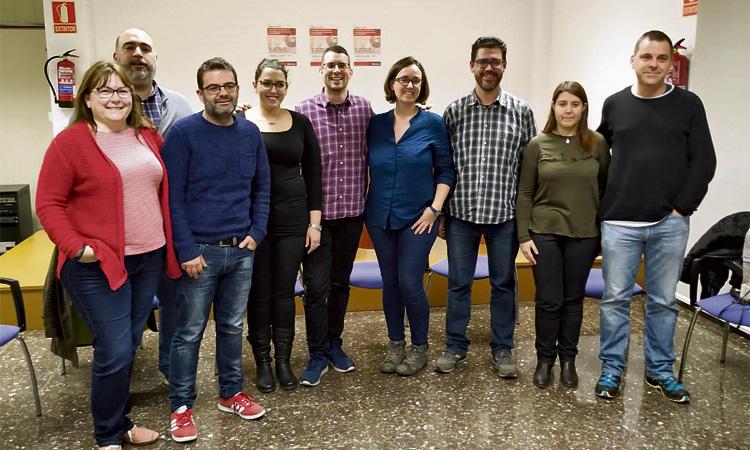 El regidor d'ICV Arnau Funes deixa la primera línia política