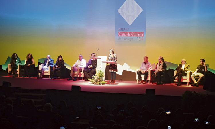 Els premis Ciutat de Cornellà reconeixen la tasca dels esplais