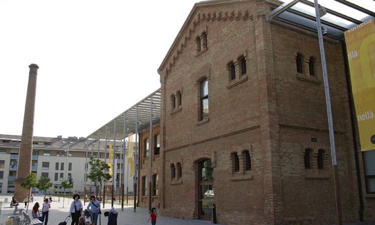 Debat sobre ciutats sostenibles al Citilab