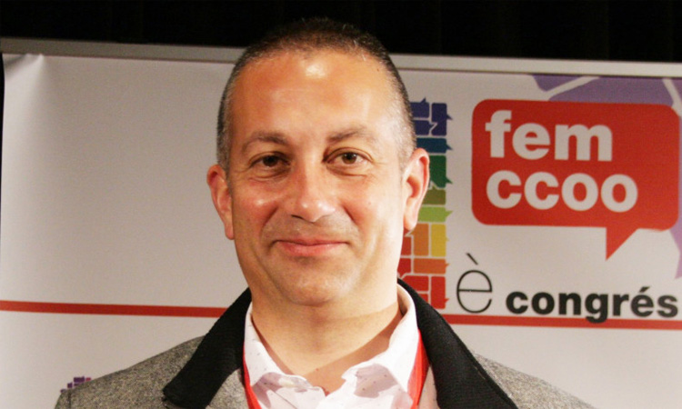 El cornellanenc Antonio Mora Núñez és nomenat president del Consell de Treball, Econòmic i Social