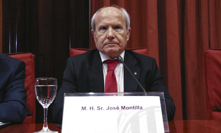 El Parlament cita Montilla pel nou càrrec a Enagás