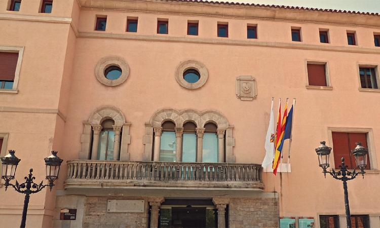 Compte enrere per a les eleccions del 26-M: tots contra Balmón