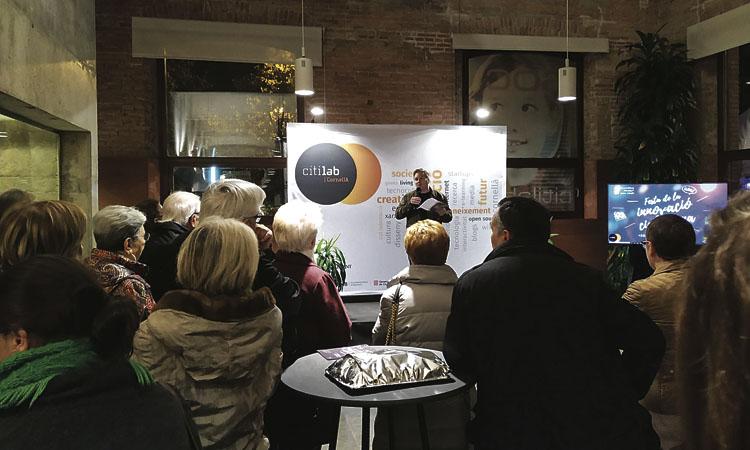 El Citilab celebra 12 anys amb una Festa de la Innovació