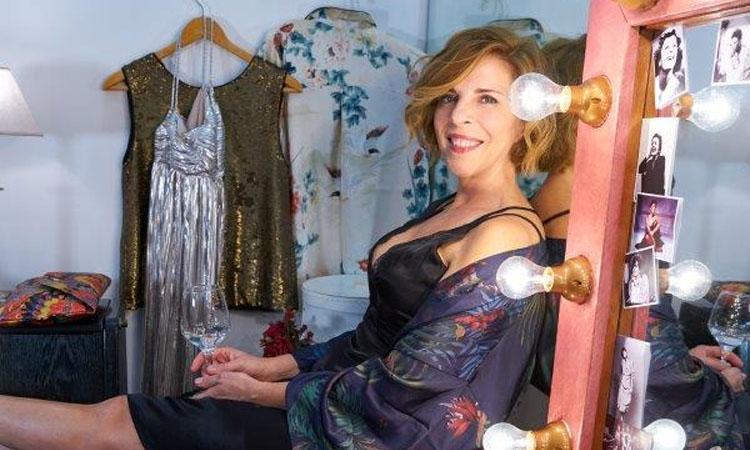 Torna l'activitat a l'Auditori de Cornellà amb la cantant Sole Giménez
