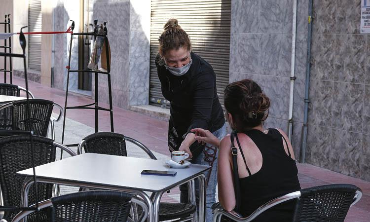 El Gremi d'Hostaleria s'oposa al tancament de restaurants
