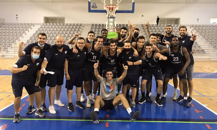 El nou curs de bàsquet arrenca amb les Lligues Catalanes