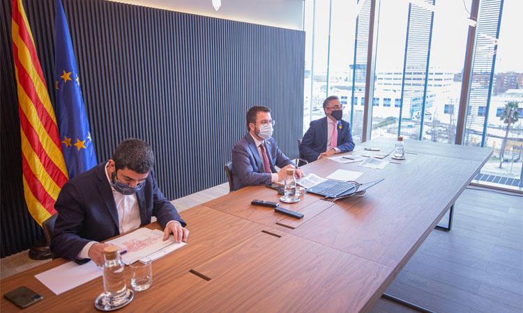 El Govern anuncia 618 milions d'euros en ajudes per a les pimes i els autònoms