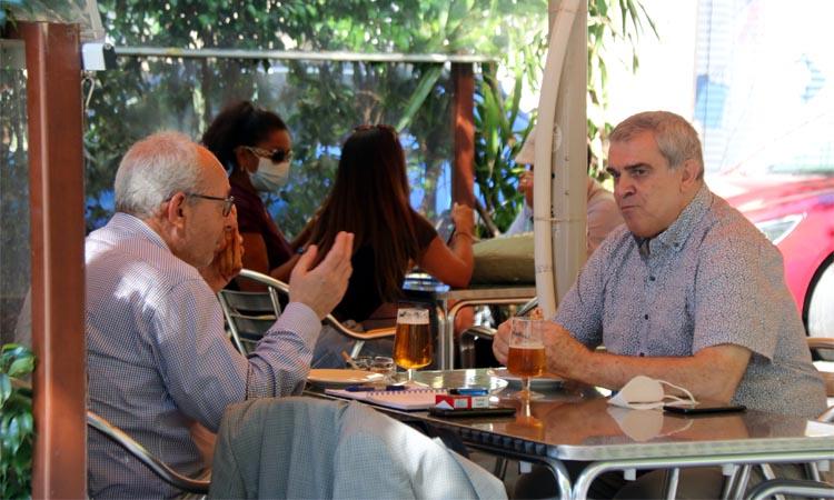 Un 42% dels afectats per ERTO són de l'hostaleria i el comerç