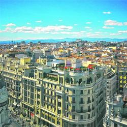 Salvar Madrid