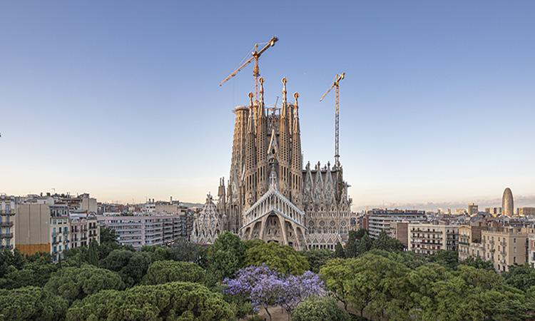 MagmaCultura acomiada 231 treballadors de la Sagrada Família
