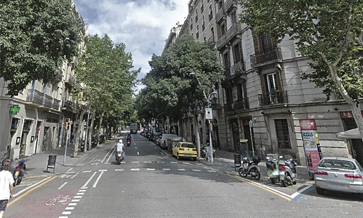 Aprovada la regulació de nous comerços al carrer Girona