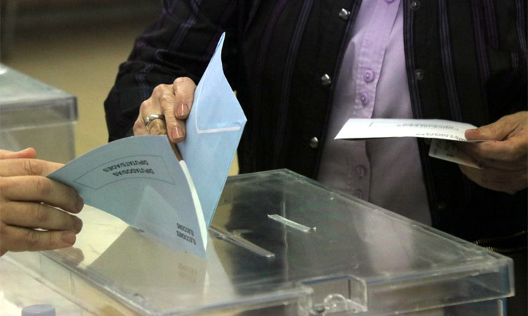 Inquietud i por entre els veïns que hauran de ser en una mesa electoral