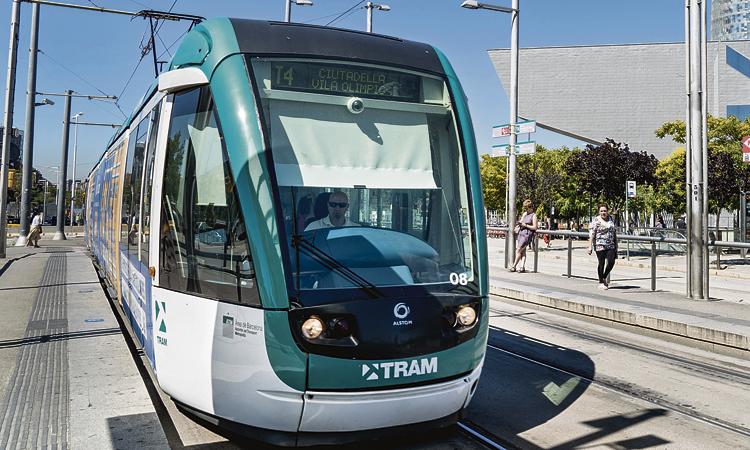 El tramvia per la Diagonal ja té la majoria política