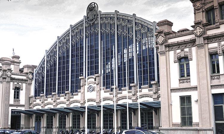 L'Estació del Nord serà un punt d'arribada de turistes