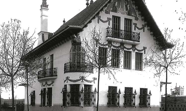 La casa Pere Company: de llar de classe alta a museu