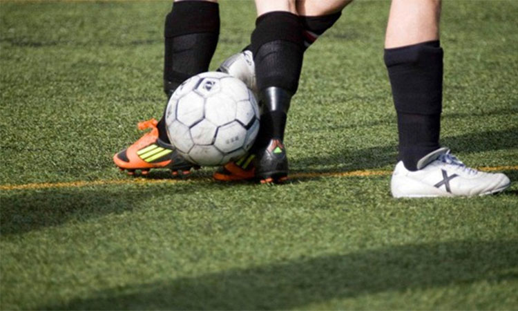 Futbol i futbol sala arrenquen a principis del mes d'octubre