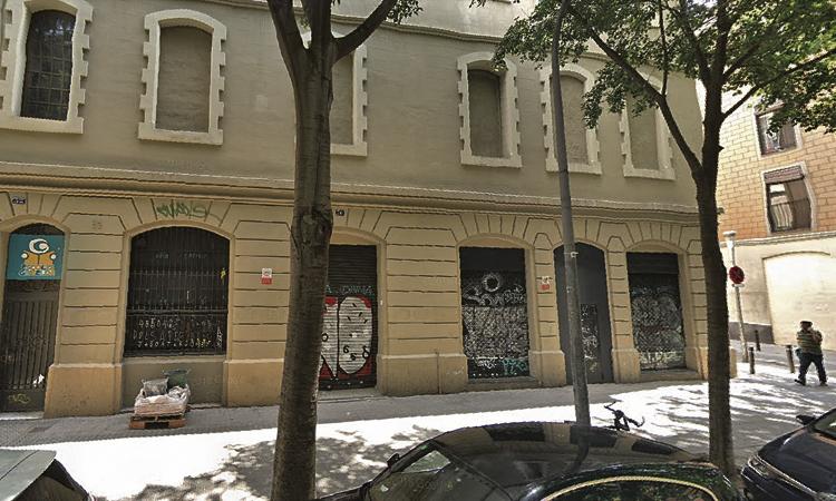 L'Escola Griselda de Sant Antoni tanca les seves portes