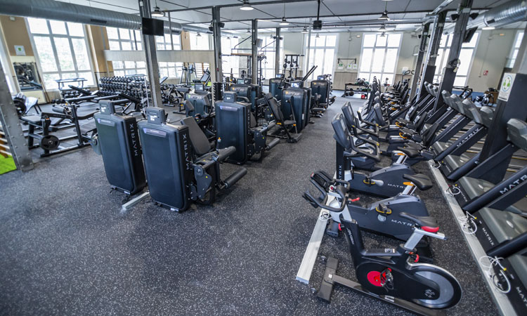 Els equipaments esportius ja poden obrir fins a les 23h