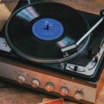 El disc de vinil