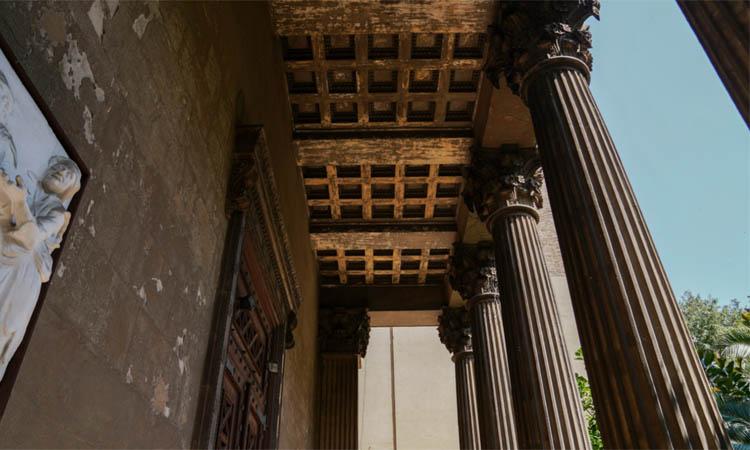 El Taller Masriera centra la Festa d'Arquitectura del districte