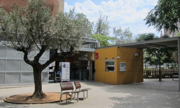 Sagrada Família: un barri amb consciència ambiental