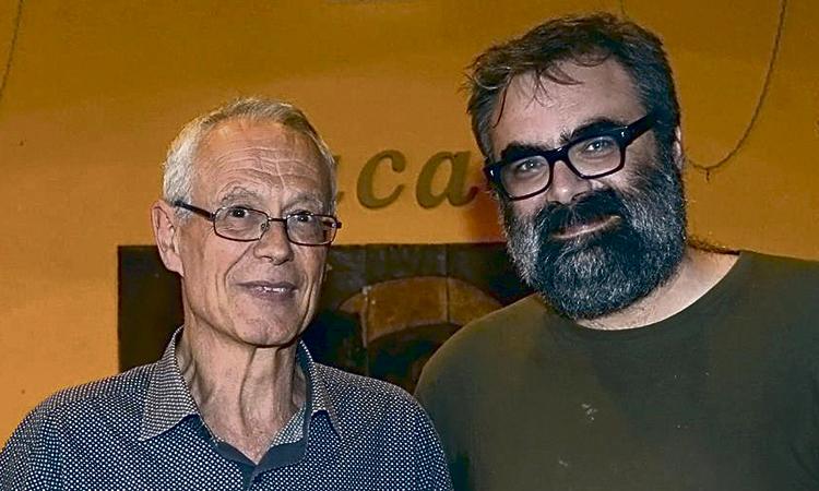 El filòsof López Petit parlarà de la classe obrera a Golferichs