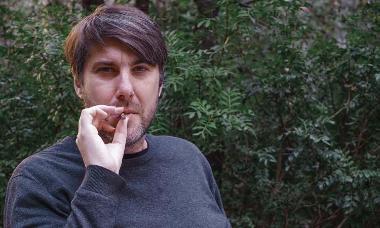 """Bernat Dedéu: """"Em seria molt difícil pensar la vida sense l'Eixample"""""""