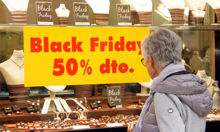 Black Friday 2020: el més útil o el més difícil per al petit comerç?