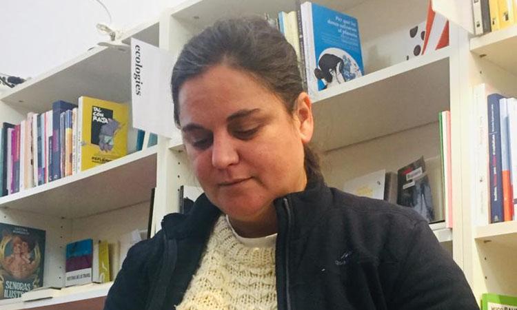 L'onada feminista a Sagrada Família segueix en forma de podcast