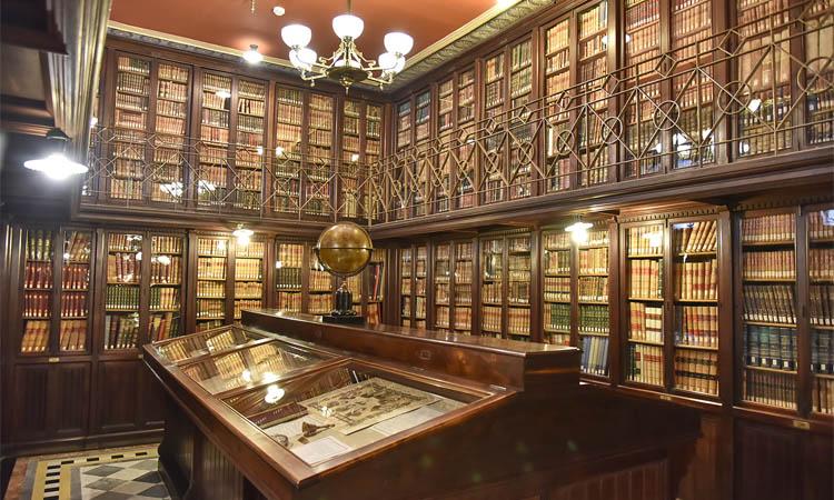 """La Biblioteca Arús vol deixar de ser """"una gran desconeguda"""" del Fort Pienc"""